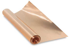 Copper Shim manufacturer and exporter