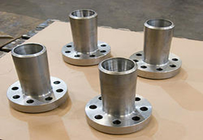 Stainless Steel WNRF Flanges manufacturer exporter suppliers