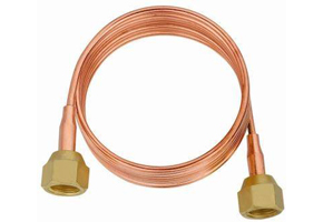 Copper Capillary Tubes Manufacturer and Exporter