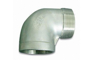 Threaded Elbow Manufacturer and Exporter