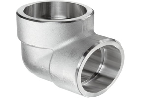 Socket Weld Elbow Manufacturer and Exporter