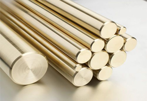 Brass Round Bar Manufacturer and Exporter