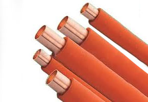 PVC Coated Tubes manufacturer exporter suppliers