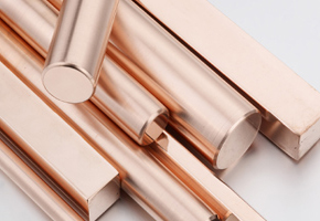 Beryllium Copper Round Bar Manufacturer