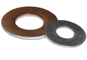 Bi metal Washer supplier